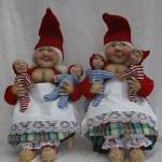 Mor med tvillinger (3)