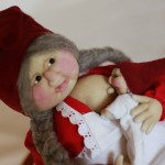 Nissemor med baby (1)